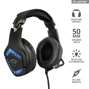 Trust Gaming GXT 460 Headset