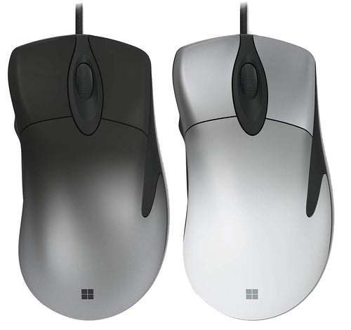 Microsoft Pro Intelli Gaming Mouse