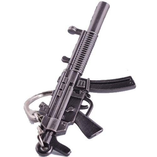 MP5 Weapon Keychain