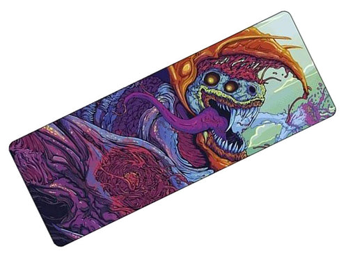 Hyperbeast XXL Gaming Mousepad