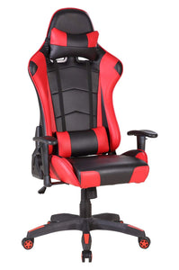 Red Ergonomic Gaming Chair