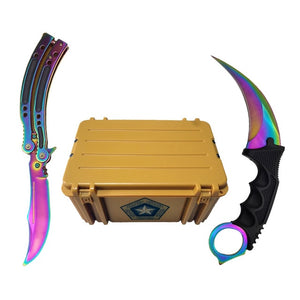 Fade Case Bundle