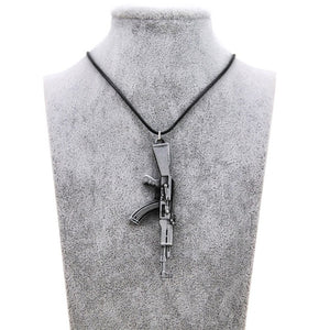 AK47 Necklace