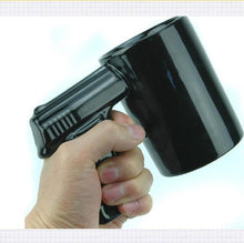 Load image into Gallery viewer, Pistol Grip Ceramic Mug