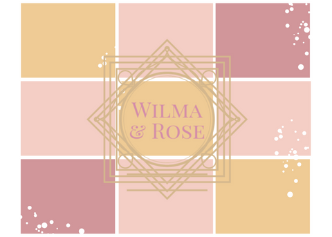 Wilma & Rose Gift Cards
