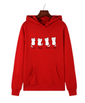 Sweat Chat Rouge