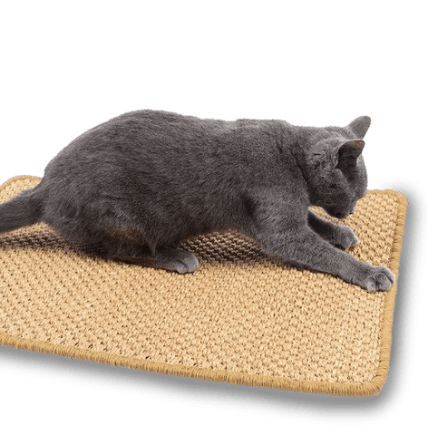 Tapis Griffoir Chat Sisal