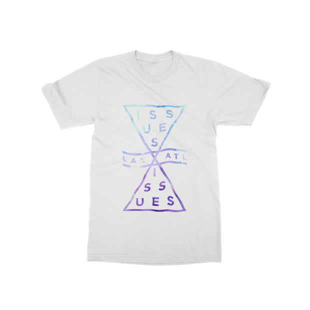 Headspace White T-Shirt