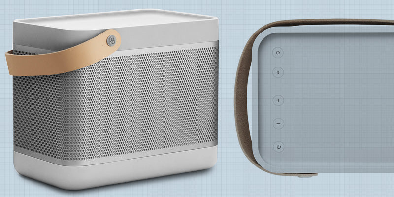 can you hook up powered speakers