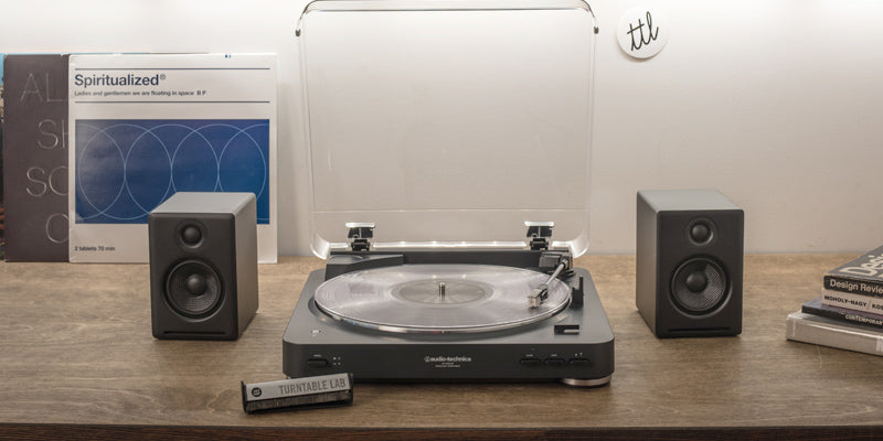 Your First Turntable Guide - 6 Top Options – TurntableLab com