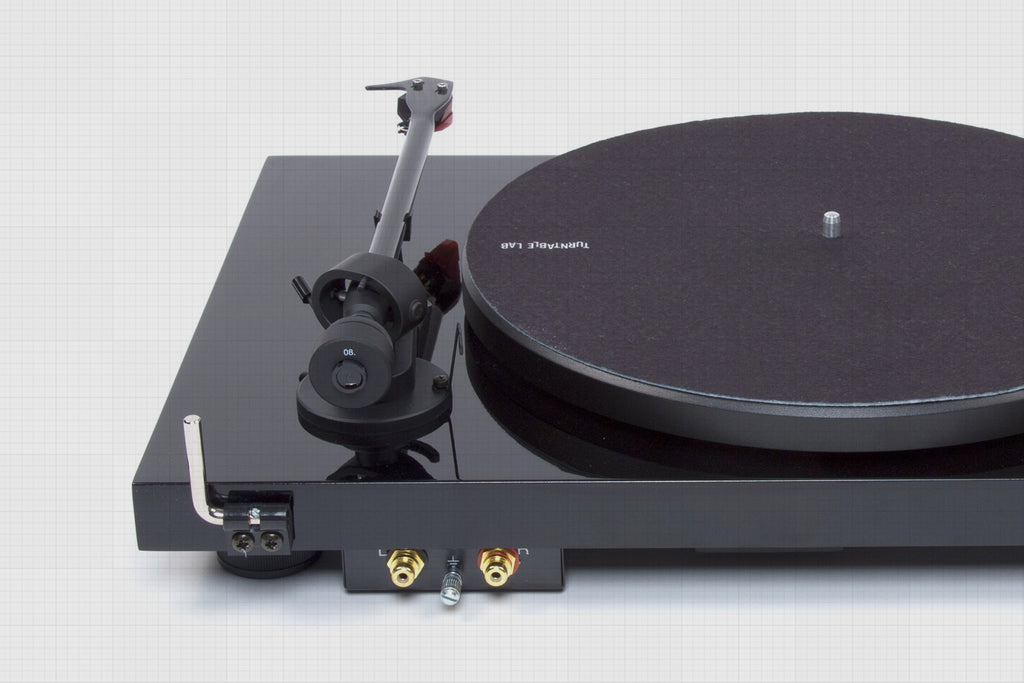 6 Reasons Why You Should Consider the Pro-Ject Debut Carbon