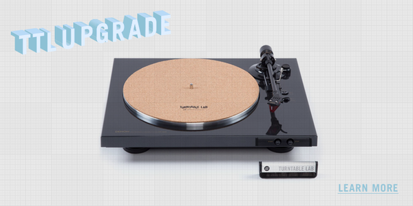 Denon Dp 300f Automatic Turntable Dp300f Turntablelab Com