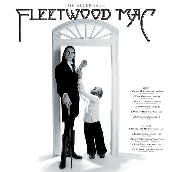 Fleetwood Mac: The Alternate Fleetwood Mac (180g) Vinyl LP (Record Store Day)