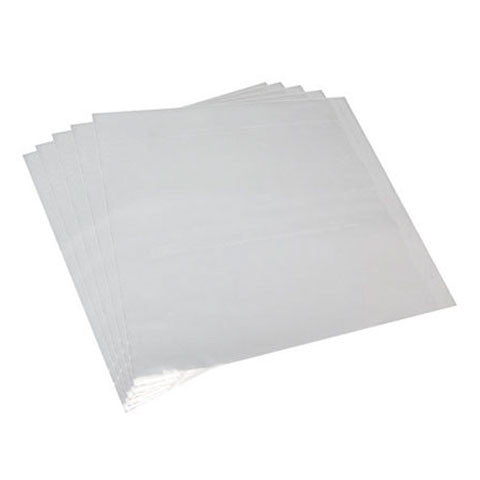 "Record Supply Co: 10"" Poly Sleeves (10 Units)"