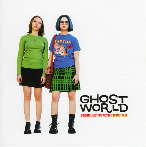 Ghost World: Ghost World Vinyl 2LP (Record Store Day)