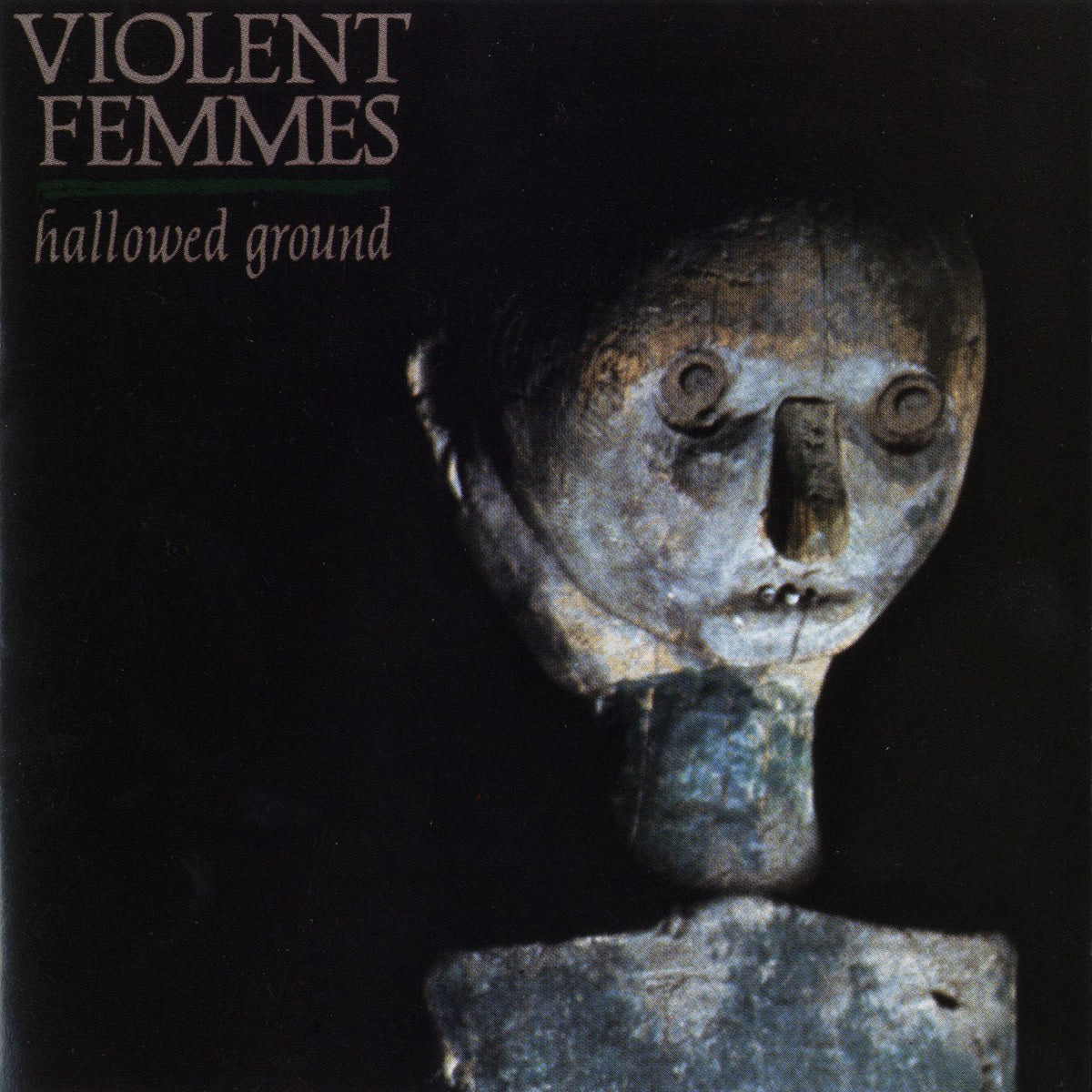 Violent Femmes: Hallowed Ground (Colored Vinyl) Vinyl LP (Record Store Day)