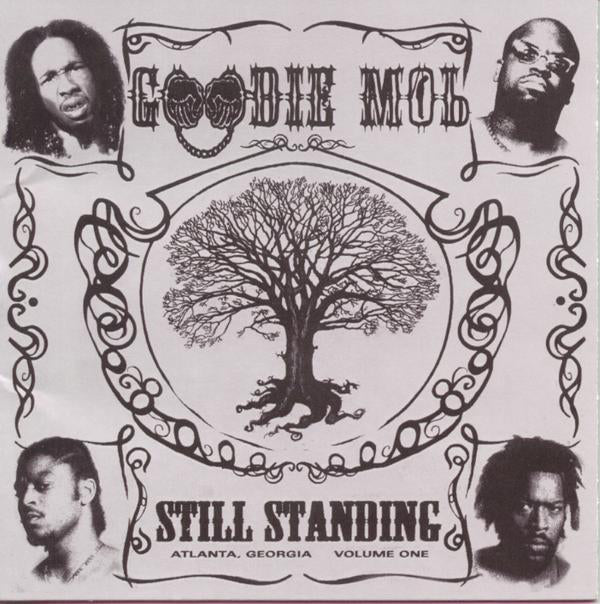 Goodie Mob: Still Standing (Pic Disc) Vinyl 2LP (Record Store Day)
