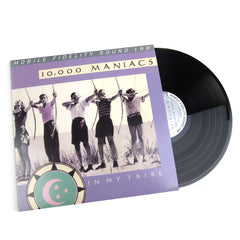 10,000 Maniacs: In My Tribe Vinyl LP