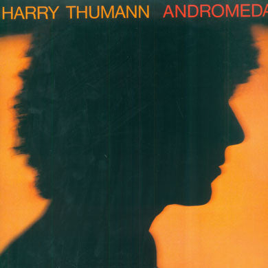 Harry Thumann: Andromeda LP