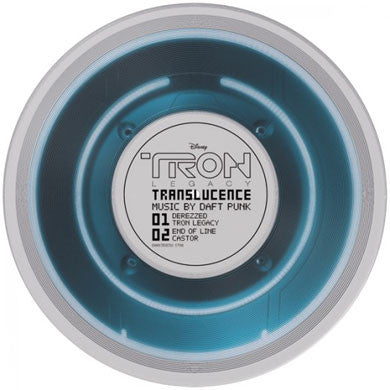 Daft Punk: Translucence (Record Store Day) 10""