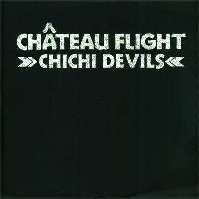 Chateau Flight: Chichi Devils (I:Cube) 12""