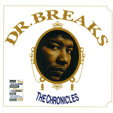 V/A: Dr. Breaks: The Chronicles (Dr. Dre Samples) LP
