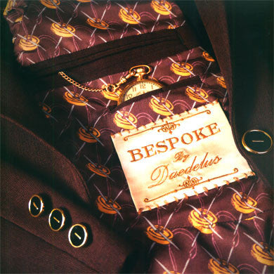 Daedelus: Bespoke (with FREE MP3 Download) 2LP