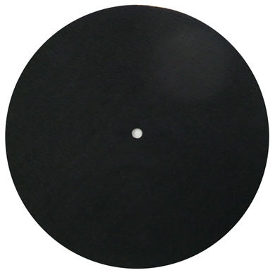 "Turntable Lab: Audiosetup Supersoft 7"" Slipmats"