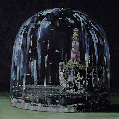 The Caretaker: Patience (After Sebald) LP