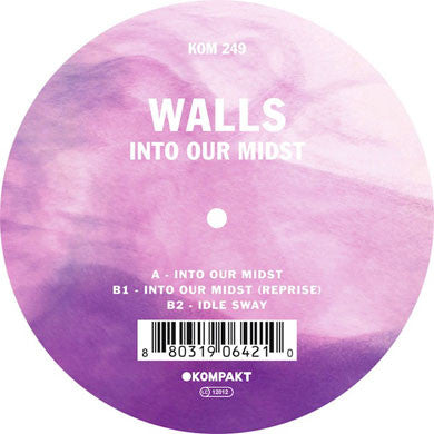 Walls: Into Our Midst EP