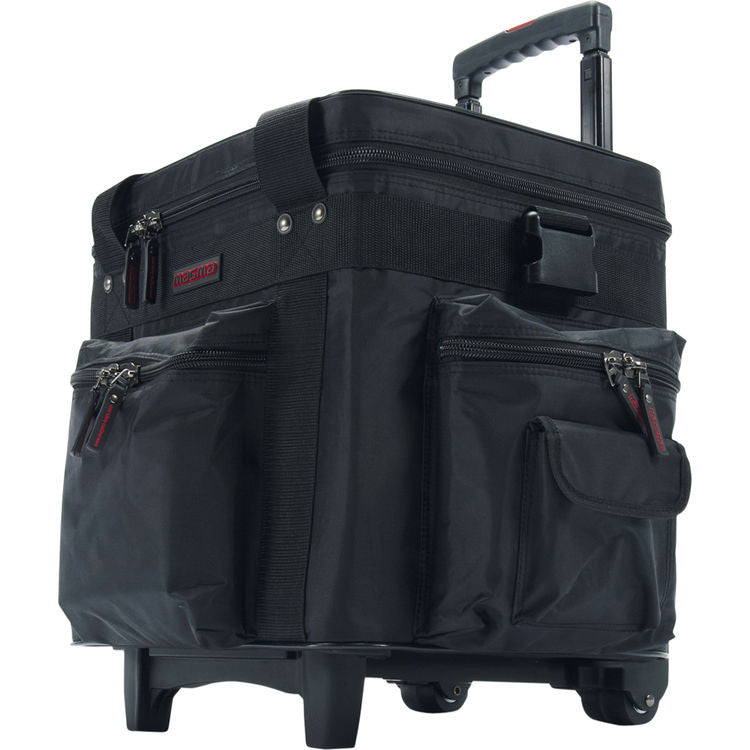 Magma: LP-Bag 100 Trolley Record Bag (MGA40540)