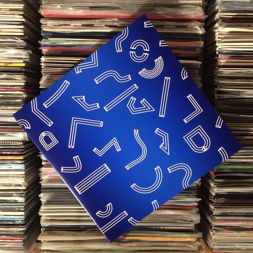 Arts & Crafts: Red Bull Sound Select For Record Store Day No.1 LP (Record Store Day)