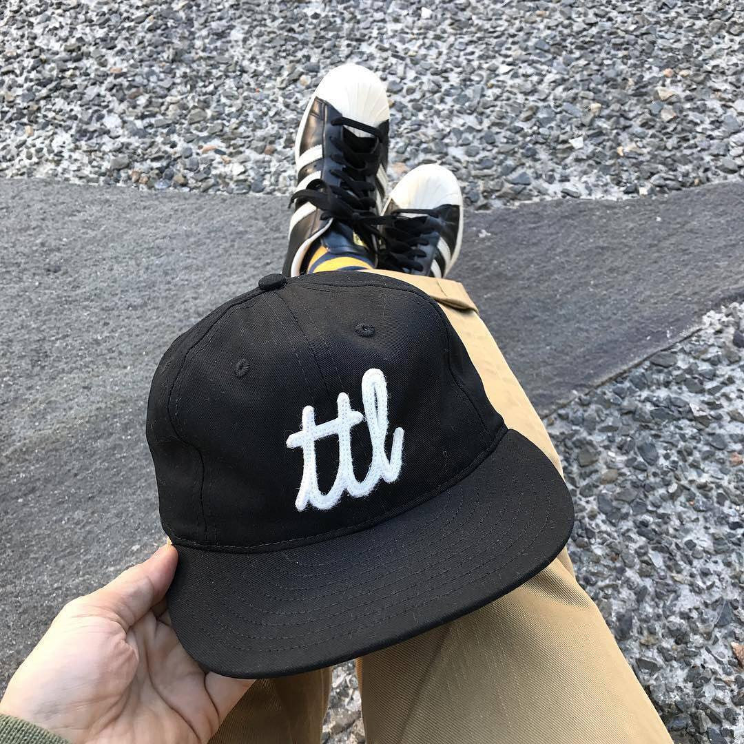 Turntable Lab: TTL Ebbets Field Hat