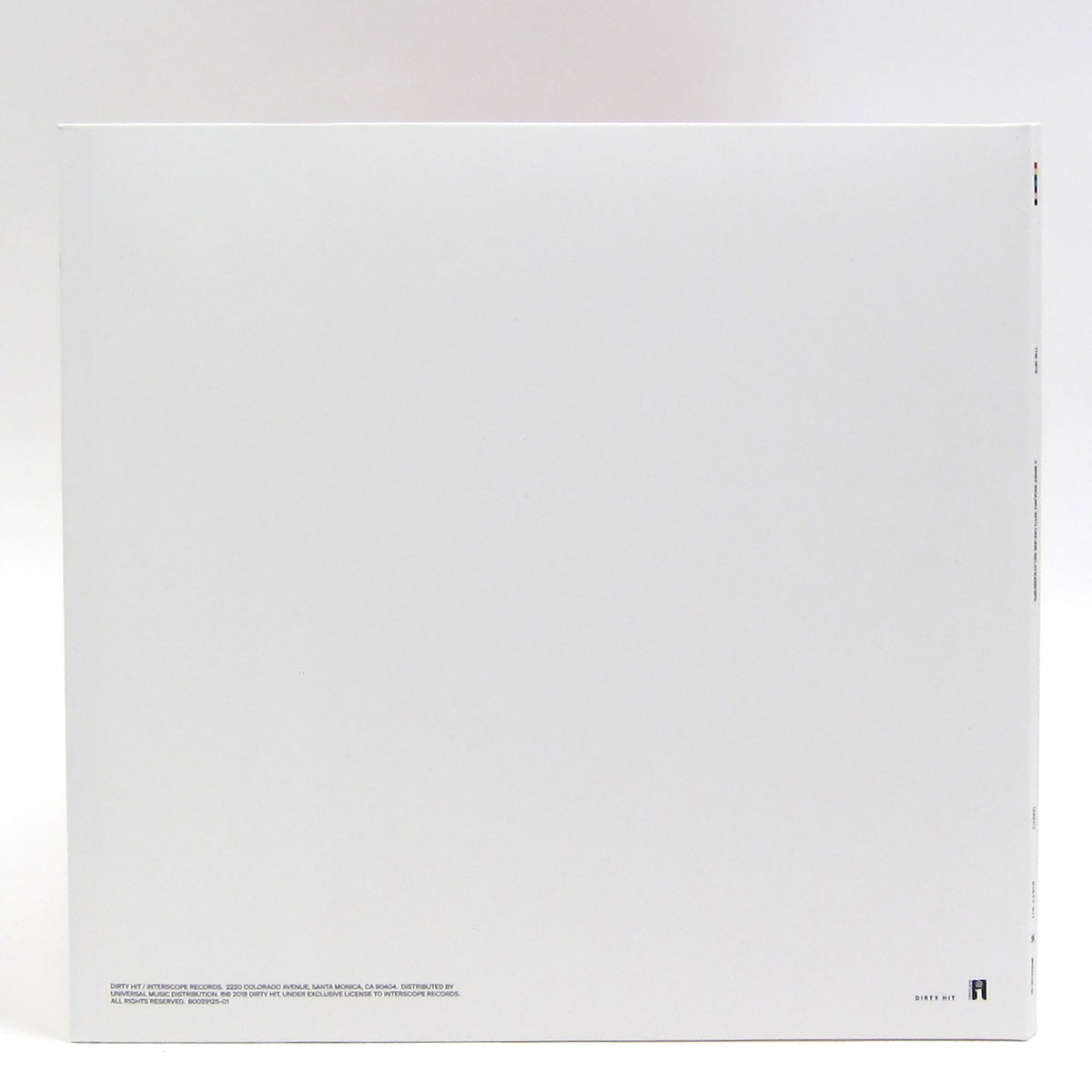 The 1975: A Brief Inquiry Into Online Relationships (Indie Exclusive Colored Vinyl) Vinyl 2LP