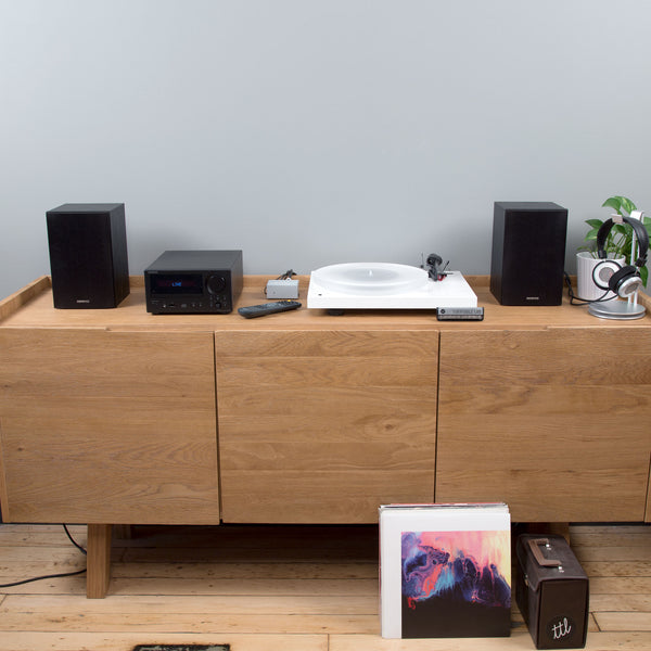 Onkyo Cs 375 Audio System W Bluetooth Turntablelab Com