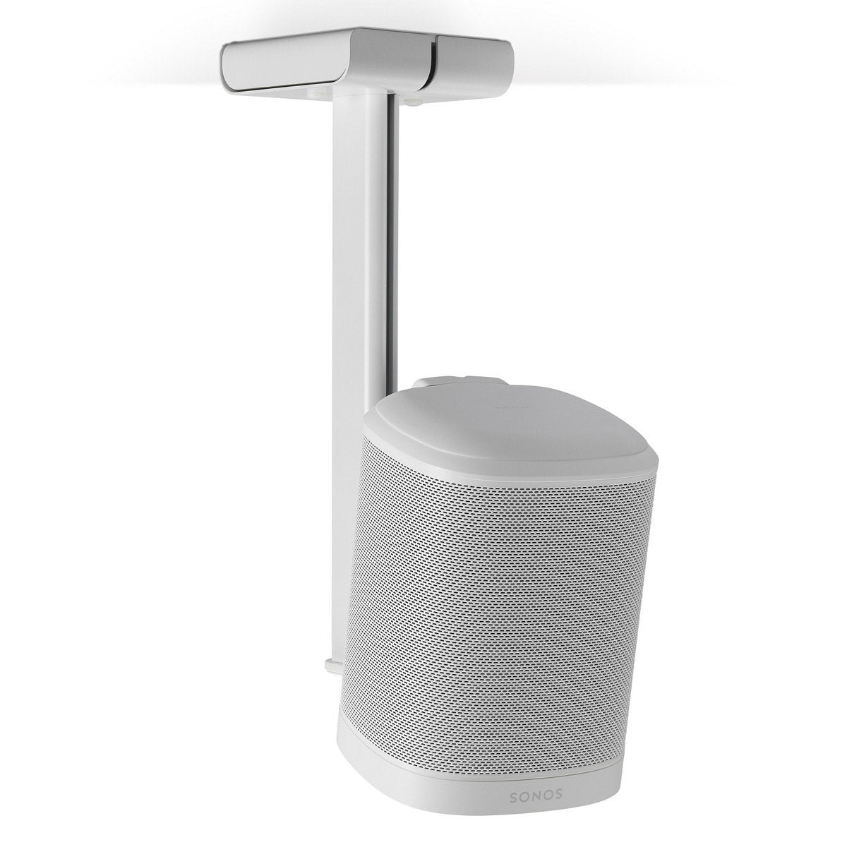 Flexson: Ceiling Mount For Sonos 1 or Play 1 - White (AAV-FLXS1CM1011)