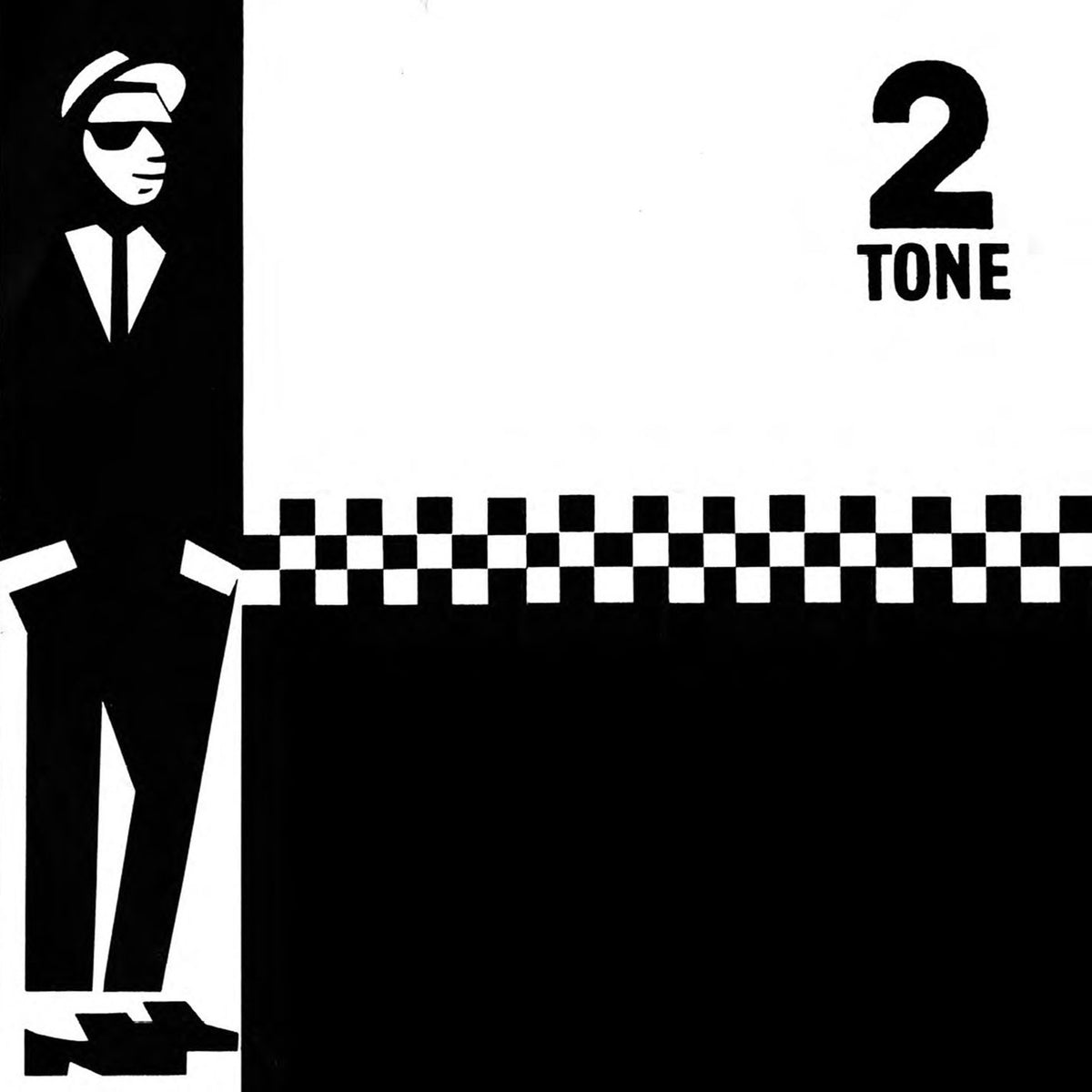 "The Specials: Sock It To 'Em J.B. (Dub) / Rat Race (Dub) Vinyl 7"" (Record Store Day 2014)"