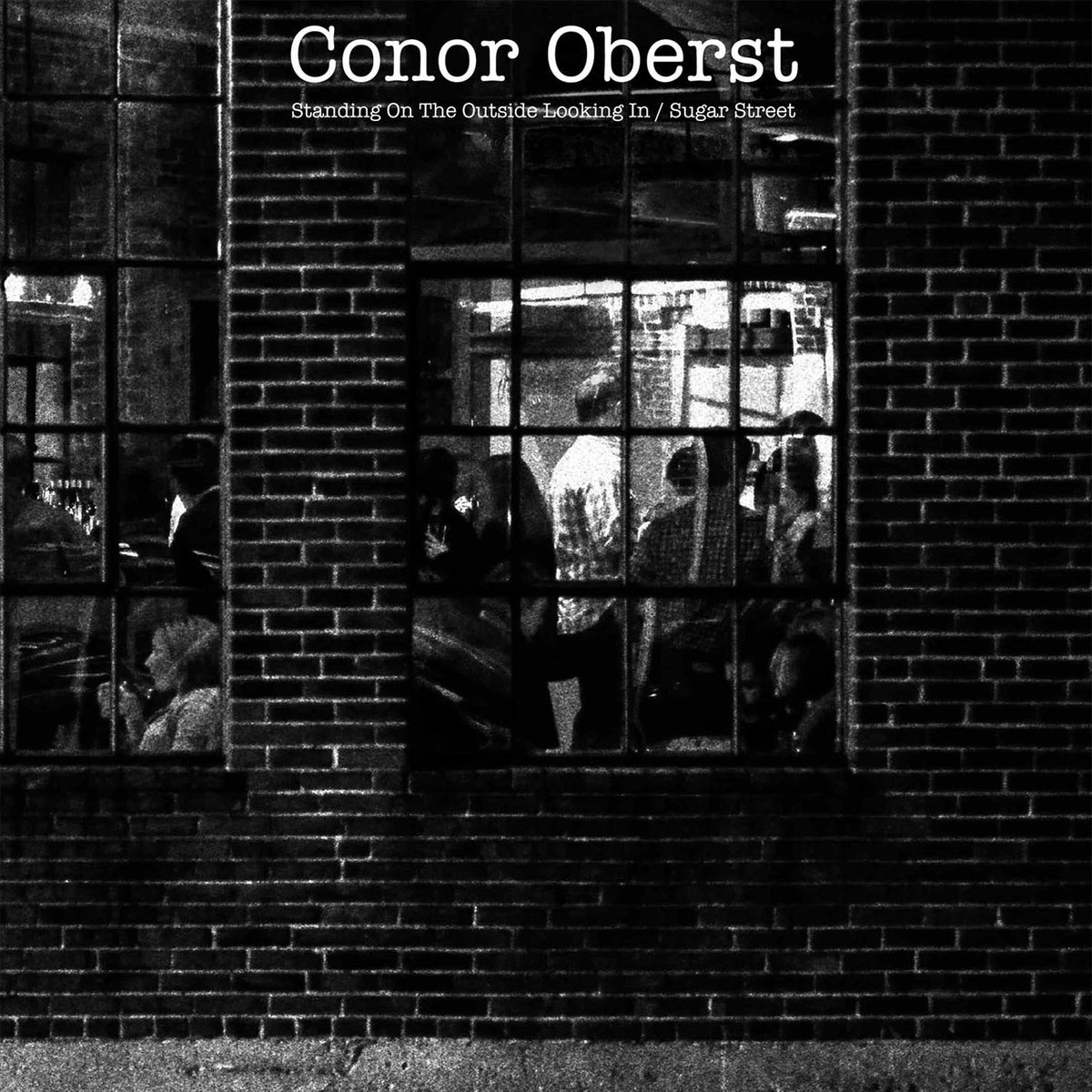 "Conor Oberst: Standing On the Outside Looking In / Sugar Street Vinyl 7"" (Record Store Day)"