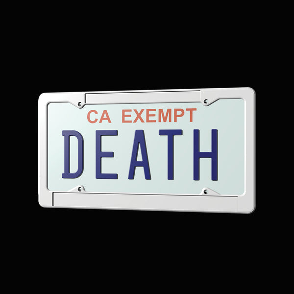 Death Grips: Government Plates Vinyl LP (Record Store Day)