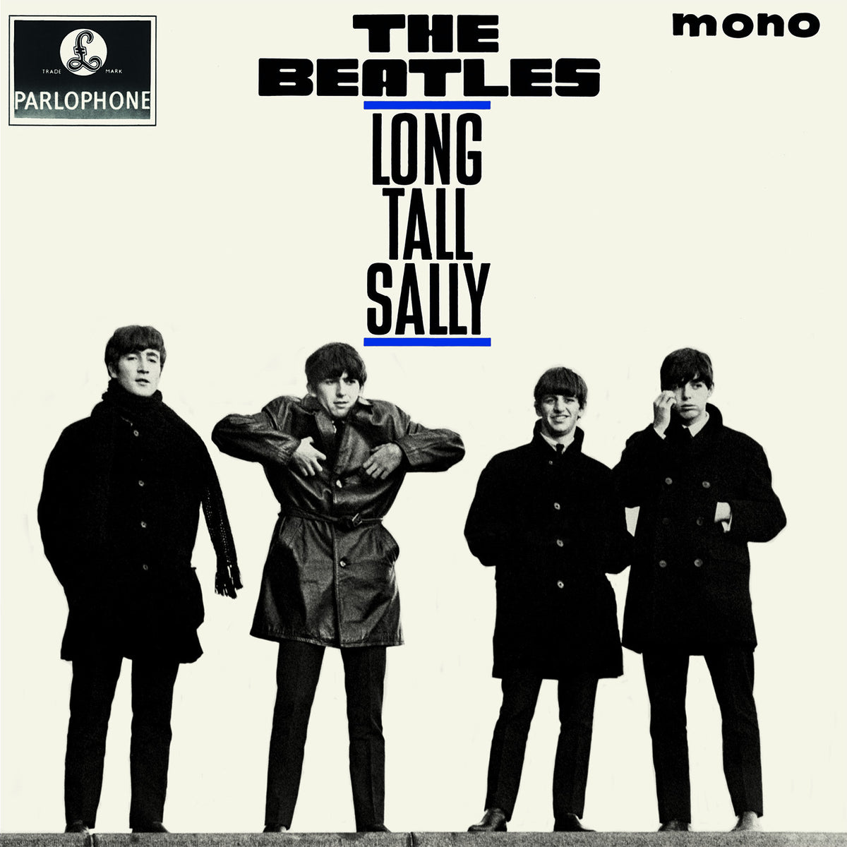 "The Beatles: Long Tall Sally Vinyl 7"" (Record Store Day)"