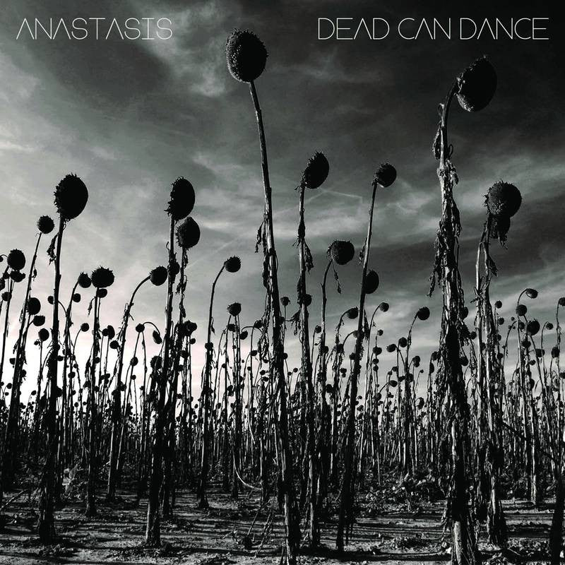 Dead Can Dance: Anastasis (180g, Colored Vinyl) Vinyl 2LP (Record Store Day)