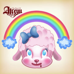Atreyu: The Best Of Atreyu (Colored Vinyl) Vinyl 2LP (Record Store Day)