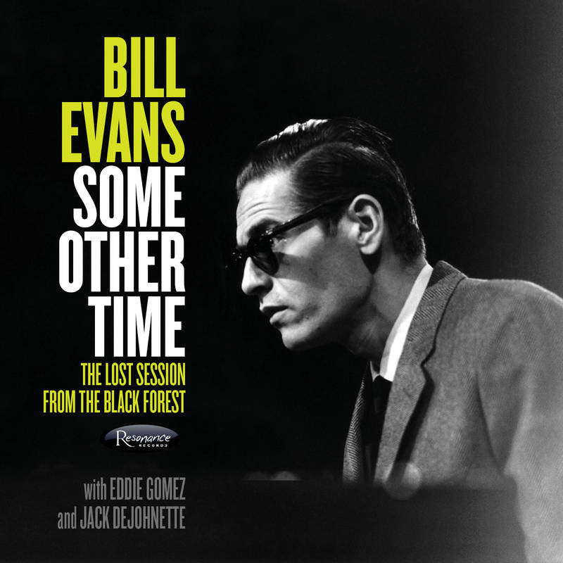 Bill Evans: Some Other Time - The Lost Session From The Black Forest Vinyl 2LP (Record Store Day)