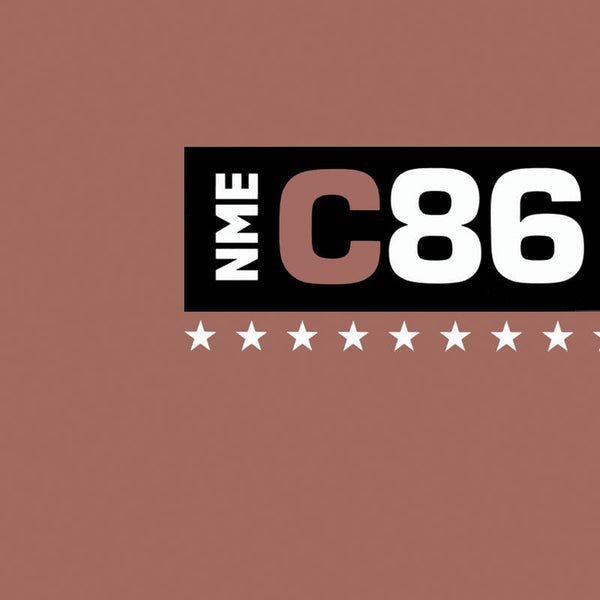 NME: C86 Vinyl 2LP (Record Store Day)