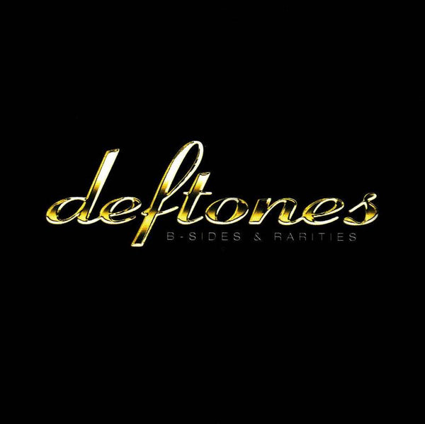 Deftones: B-Sides & Rarities (Colored Vinyl) Vinyl 2LP+DVD (Record Store Day)