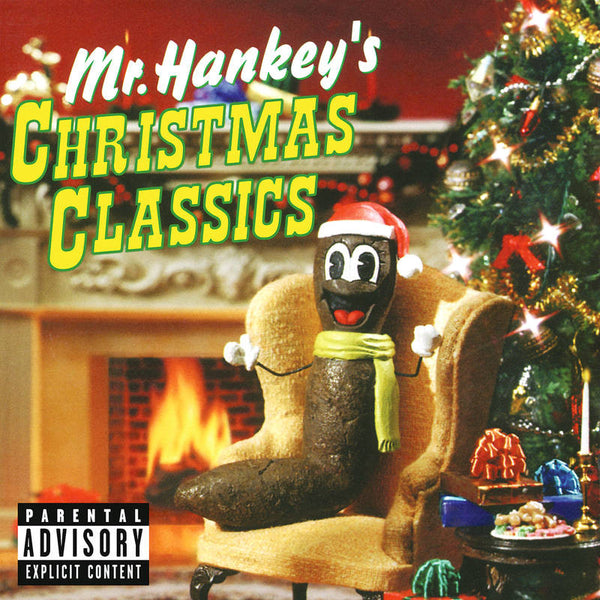 South Park: Mr. Hankey's Christmas Classics (Colored Vinyl) Vinyl LP (Record Store Day)