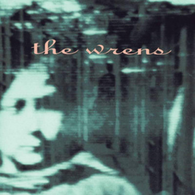 Wrens: Silver (Colored Vinyl) Vinyl 2LP (Record Store Day)