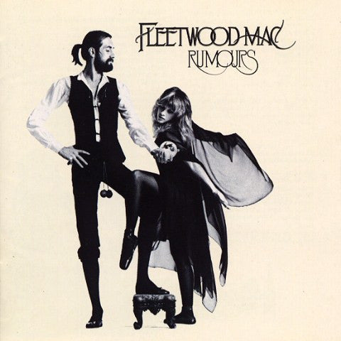 Fleetwood Mac: Rumors (Remastered) LP