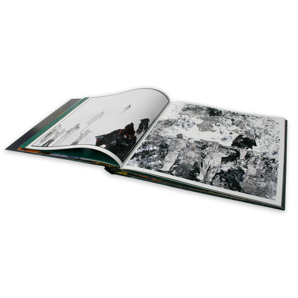 Radiohead: A Moon Shaped Pool Deluxe Edition Vinyl 2LP+2CD