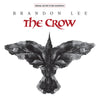 The Crow: The Crow Soundtrack (Colored Vinyl) Vinyl 2LP (Record Store Day)